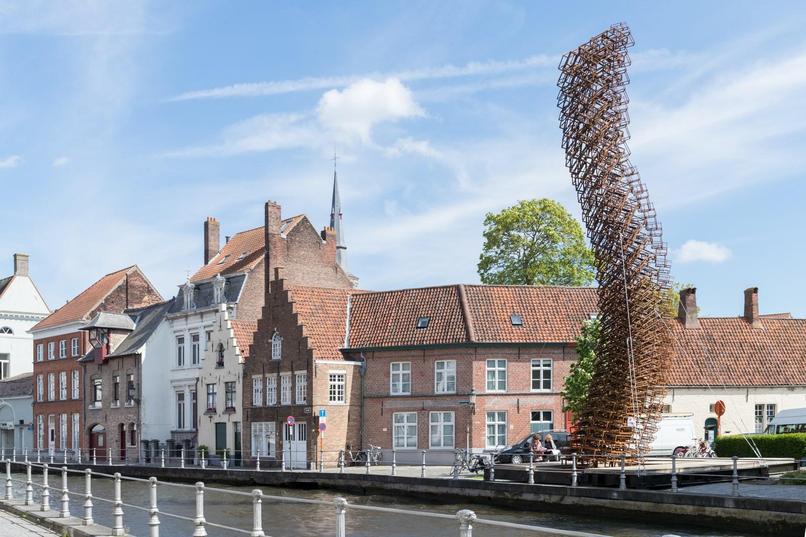 Triennale Brugge 2018_John Powers_Lanchals_1 Foto Iwan Baan (Copy)