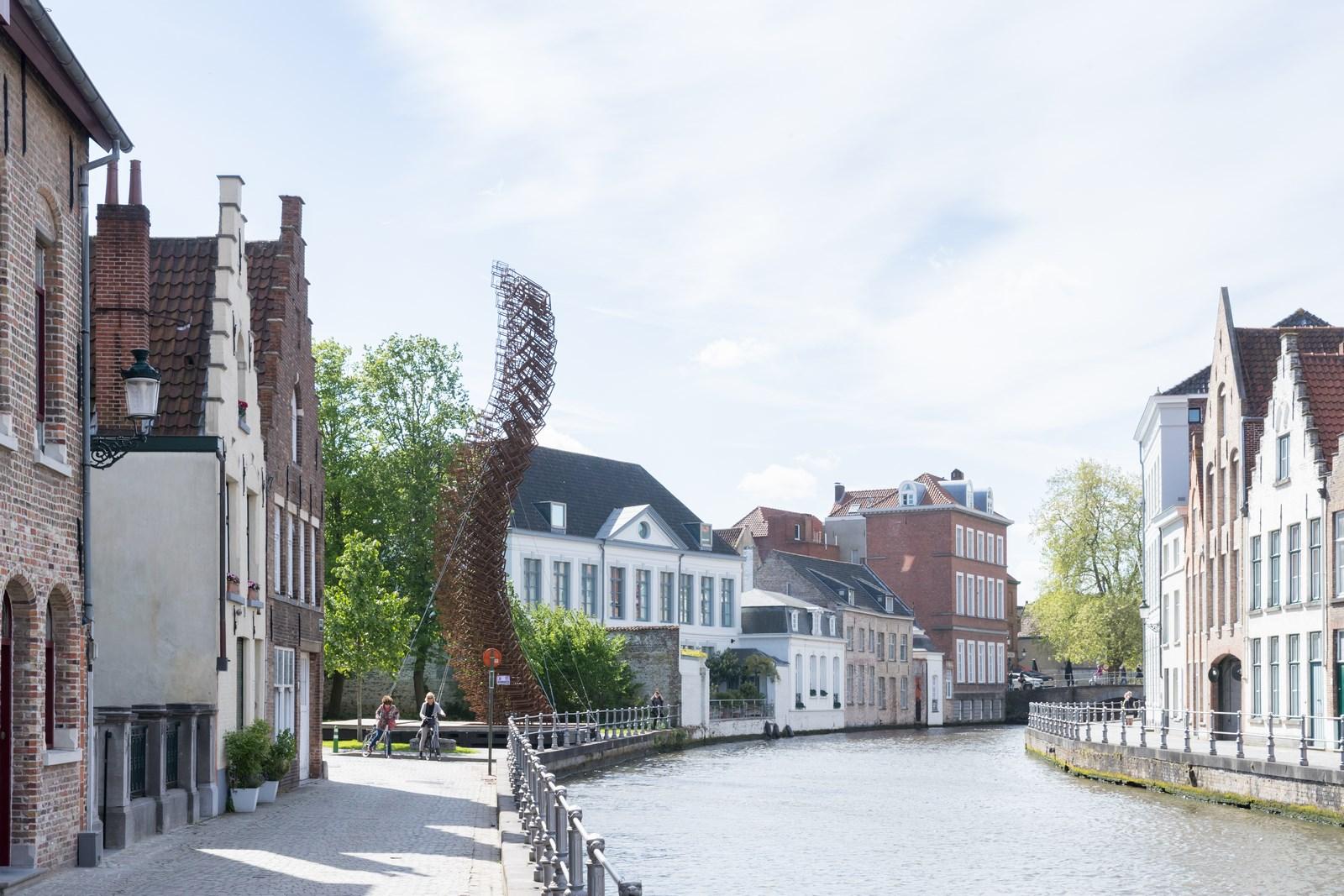 Triennale Brugge 2018_John Powers_Lanchals_2 Foto Iwan Baan (Copy)
