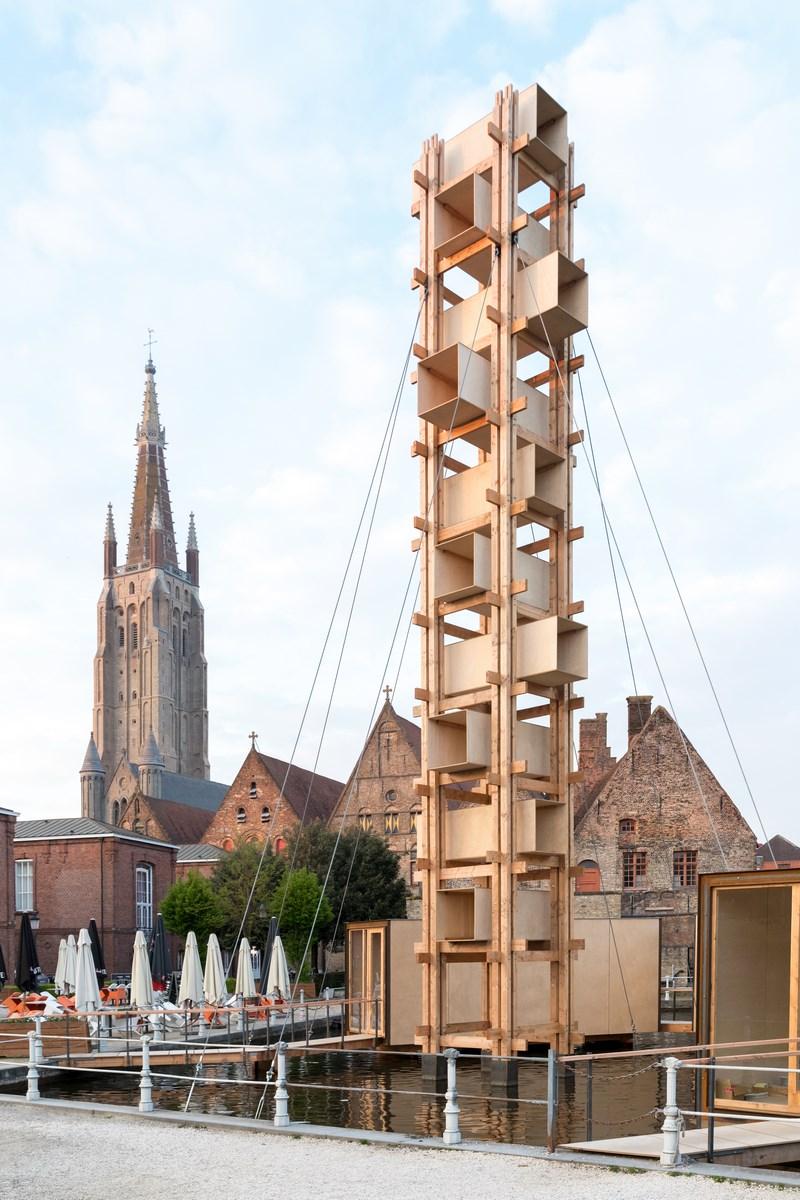 Triennale Brugge 2018_Peter Van Driessche_INFINITI²³ Foto Iwan Baan (Copy)
