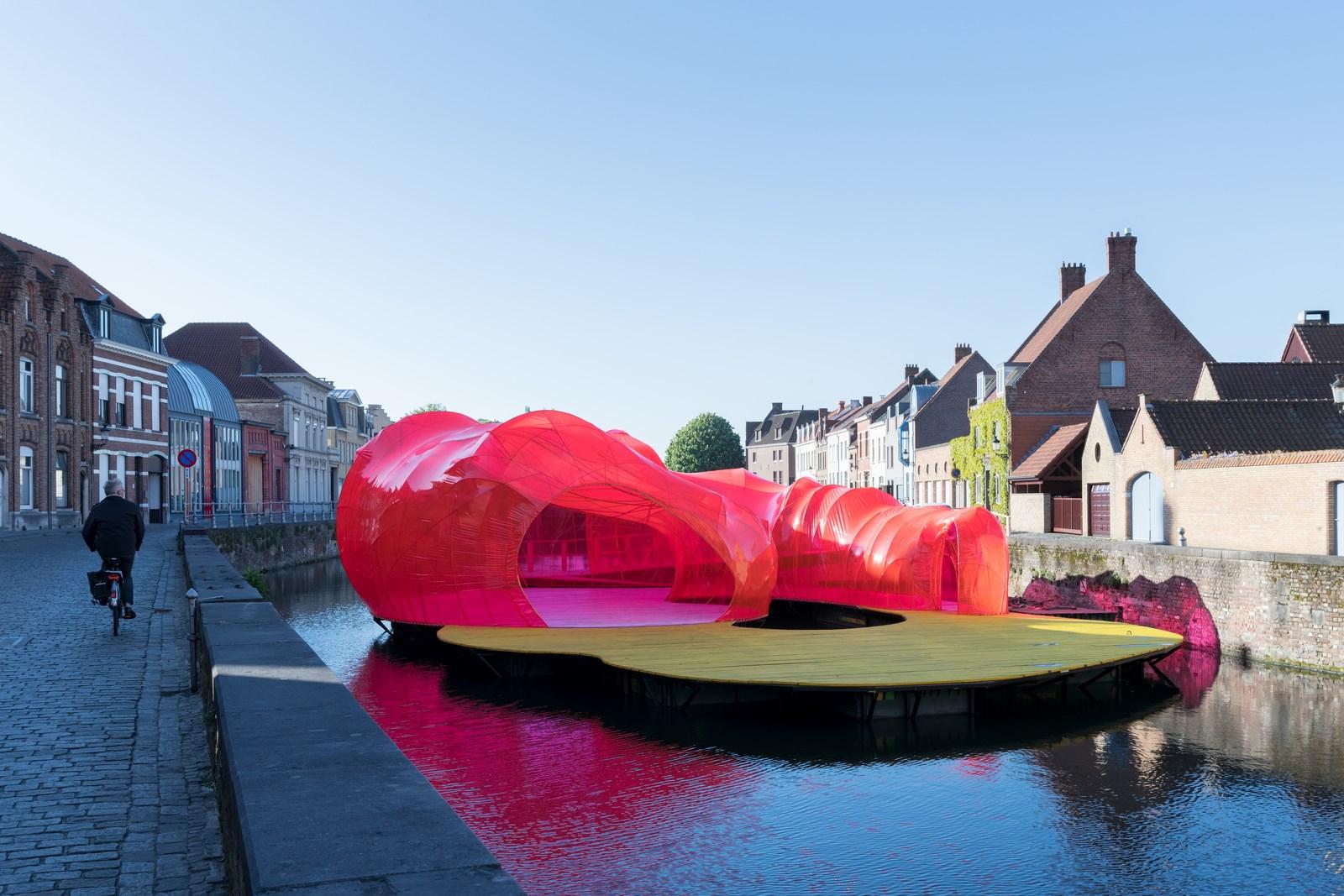 Triennale Brugge 2018_selgascano pavilion_2 Foto Iwan Baan (Copy)