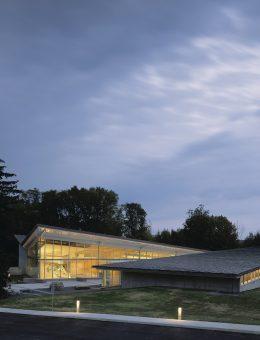 314/5000 - Museo de la Tierra.