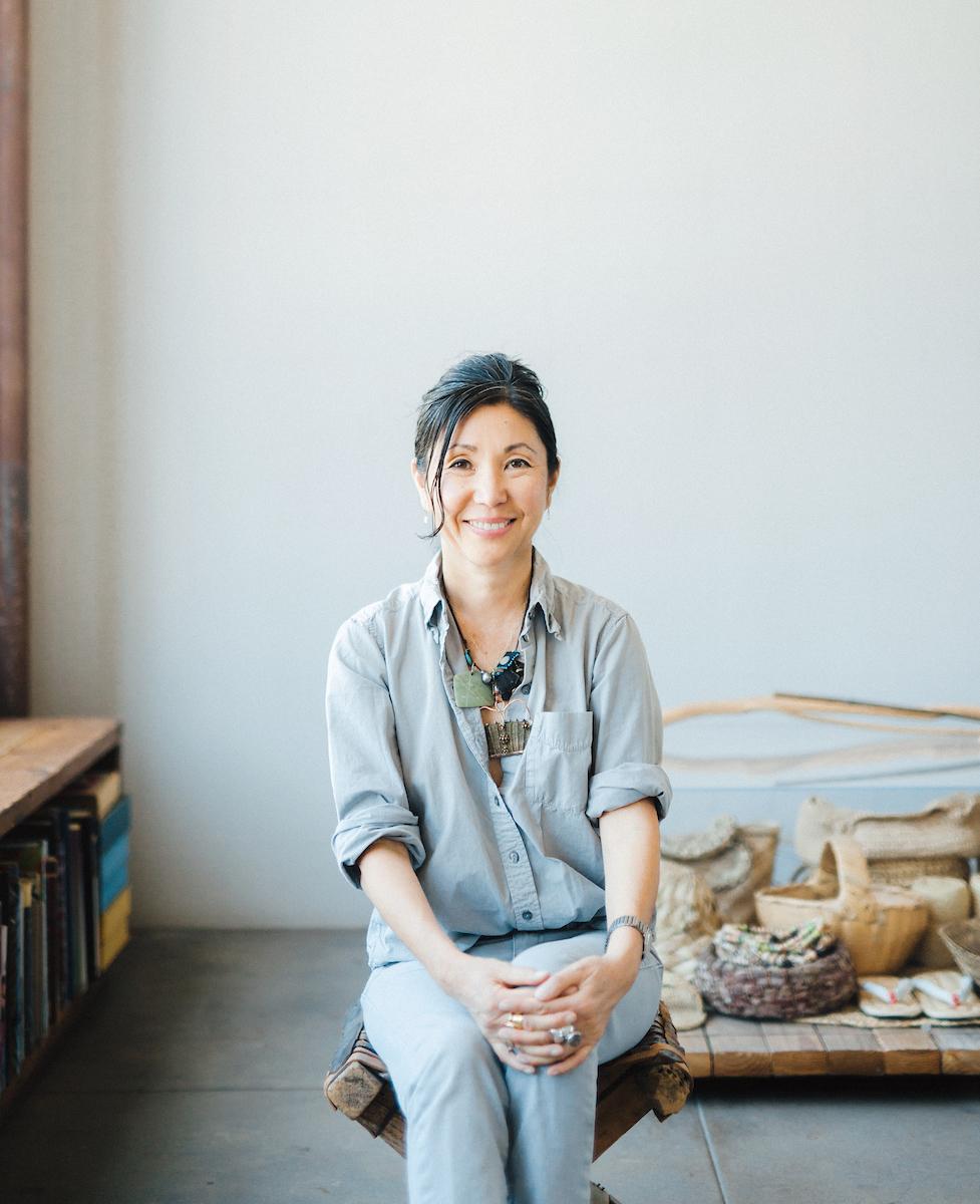 Christina Kim. Photo: Hideaki Hamada