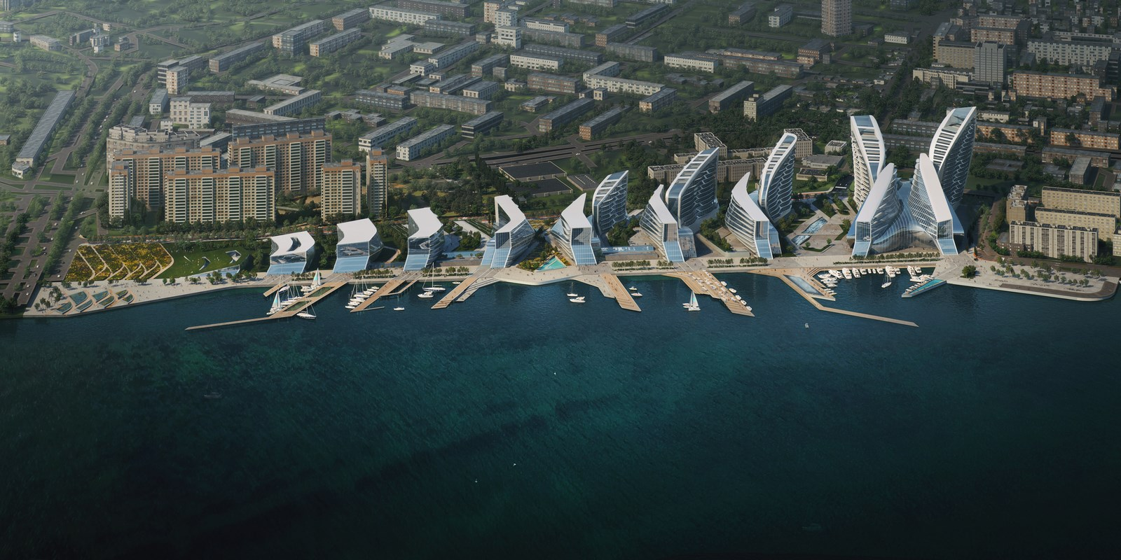 03_ZHA_Admiral Serebryakov Embankment_Render by VA (Copy)