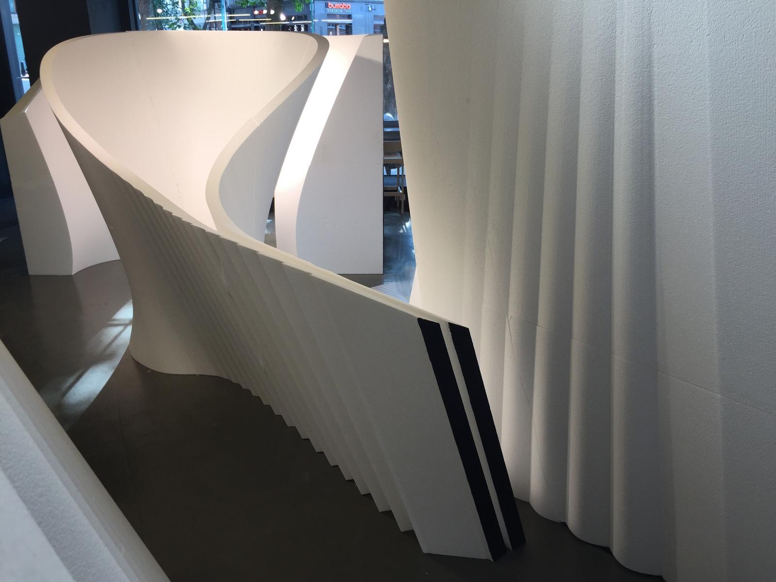 03_Foam grotto_Digital Turn_The Building Centre_by ZHA (Copiar)