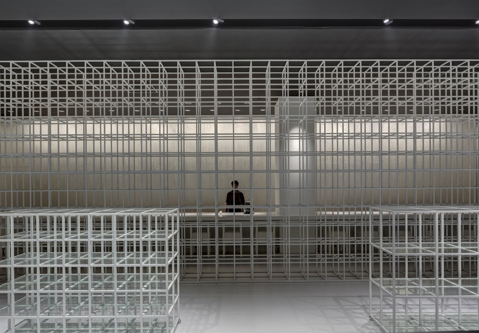 Kentaro Yamazaki, un arquitecto que integra el espacio según la función.