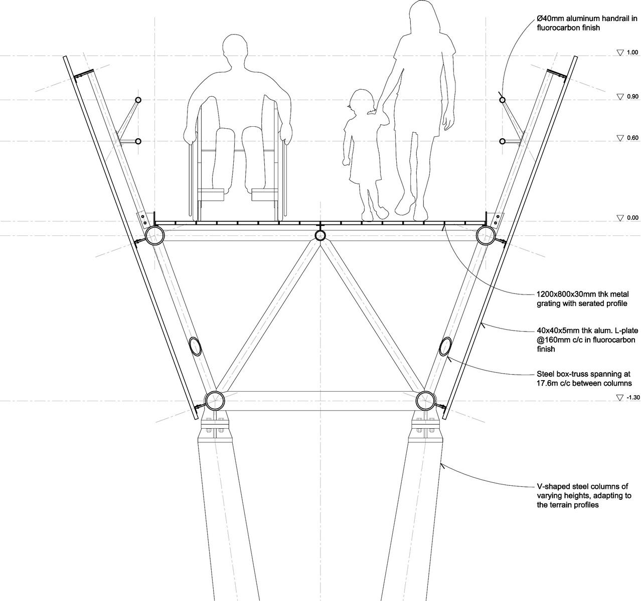 V:2013_2_FUZHOU�4_SKPUBLICATION DRAWINGS170915 section Model