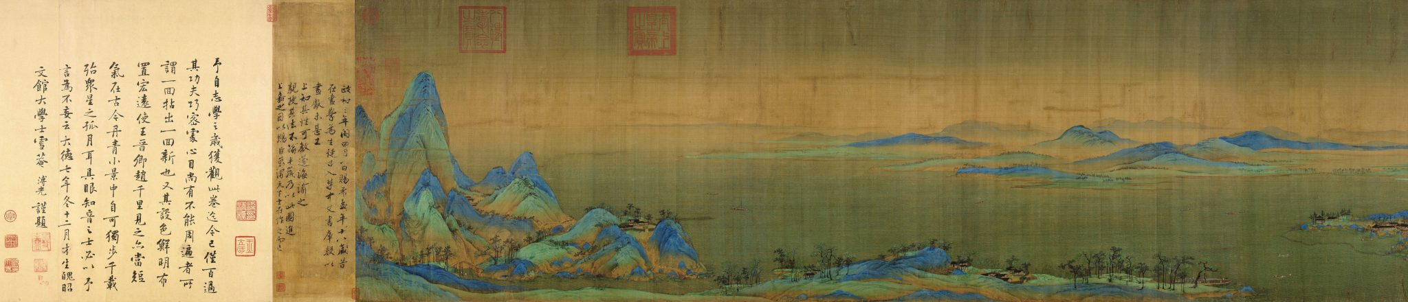 12_One_Example_of_Ancient_Chinese_Scroll_Paintings