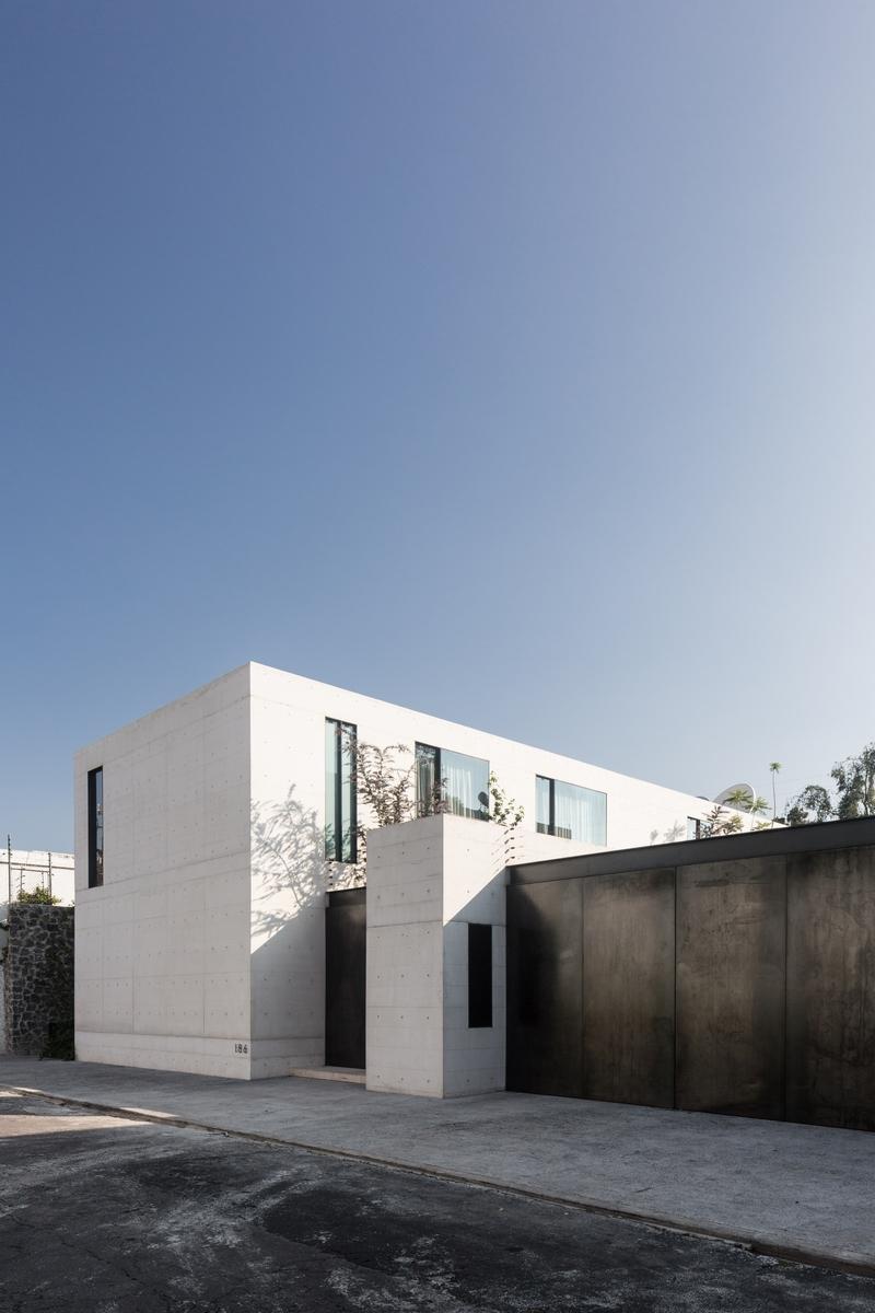 2 Casa Peñas_ CCA _ Centro de Colaboración Arquitectónica (Copiar)