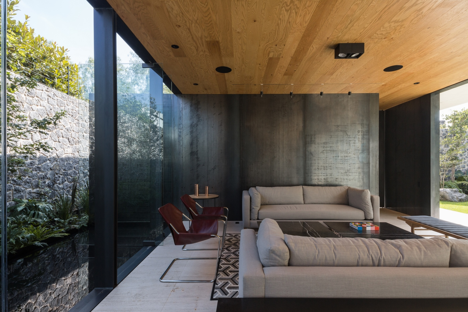 8 Casa Peñas_ CCA _ Centro de Colaboración Arquitectónica (Copiar)