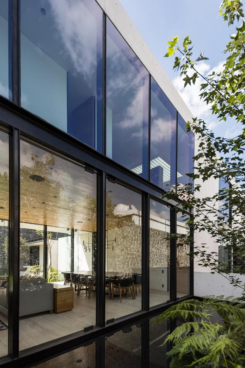 9 Casa Peñas_ CCA _ Centro de Colaboración Arquitectónica (Copiar)