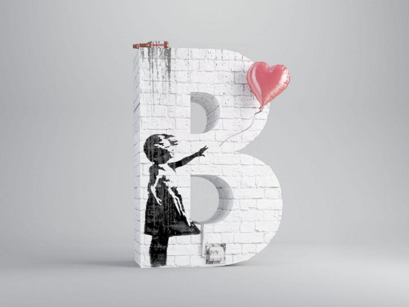 B BANKSY (Copiar)
