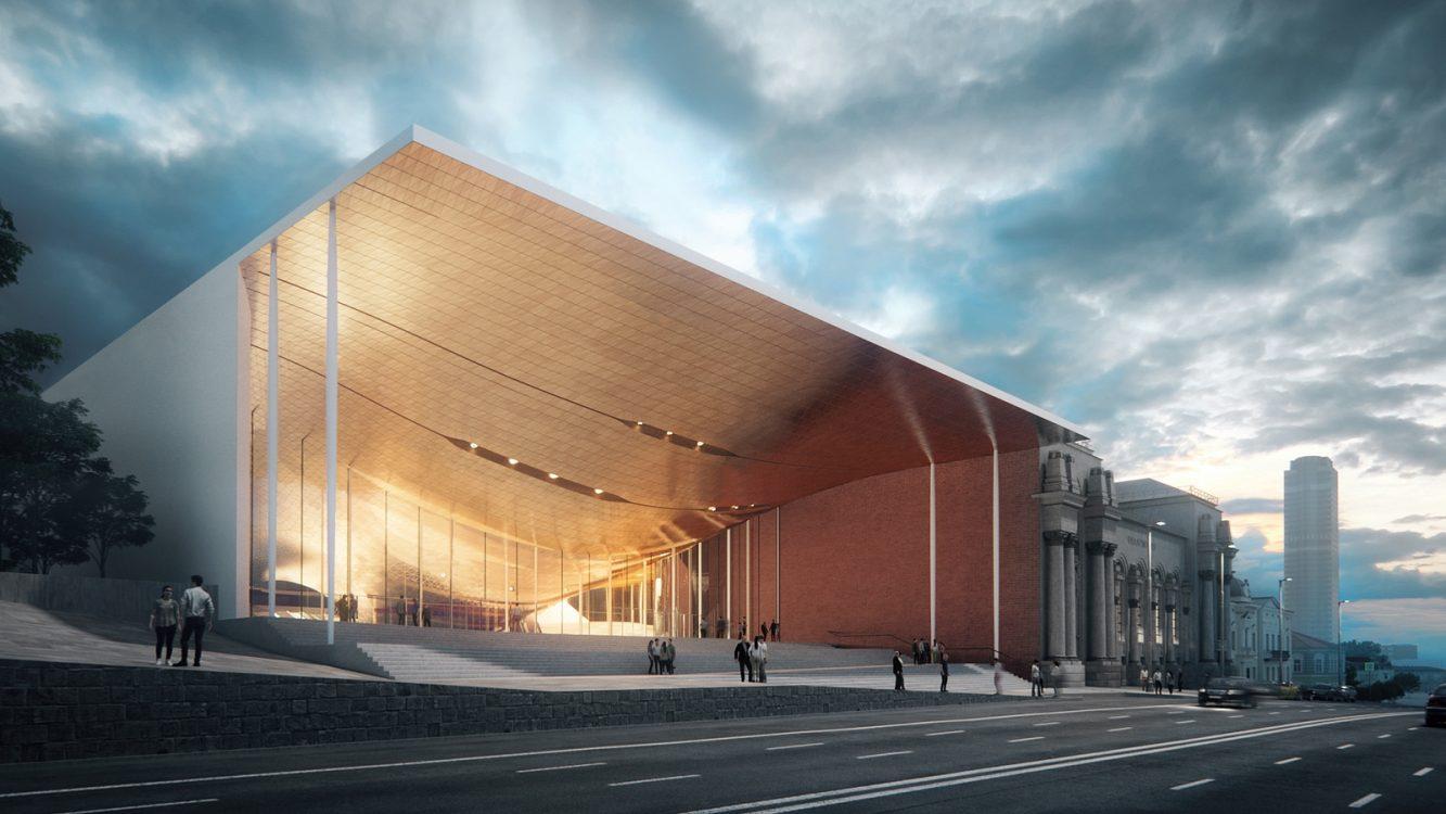 03_ZHA_Sverdlovsk Philharmonic Concert Hall_Render by VA (Copiar)