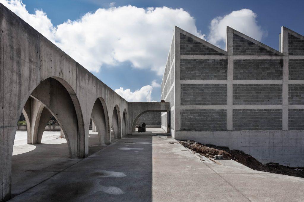 3 CCA _ Centro de Colaboración Arquitectónica_ Club de Niños y Niñas