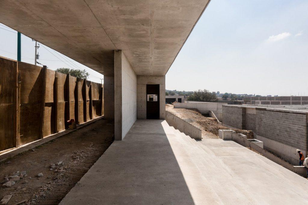 9 CCA _ Centro de Colaboración Arquitectónica_ Club de Niños y Niñas (Copy)