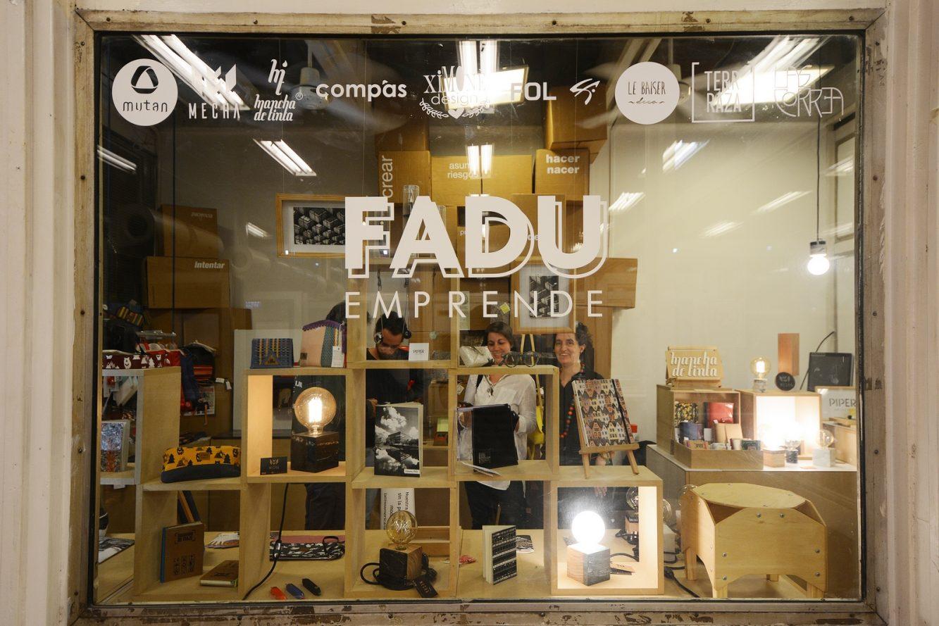 Universidad: UBA - FADU