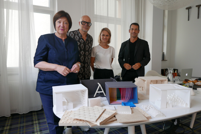 Jury day_Framing Trends_DOMOTEX_2019