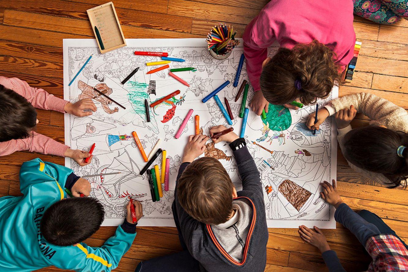Kids: Mil Mundos
