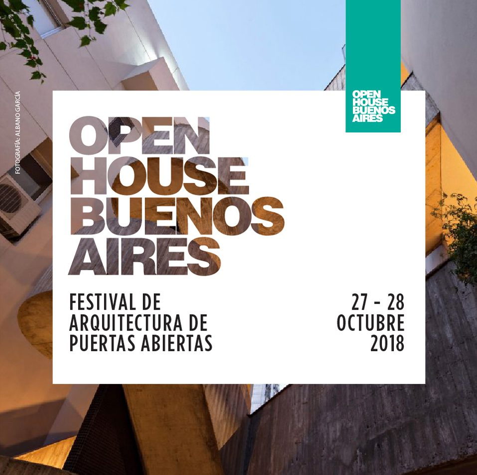 OpenHouse Buenos Aires 2