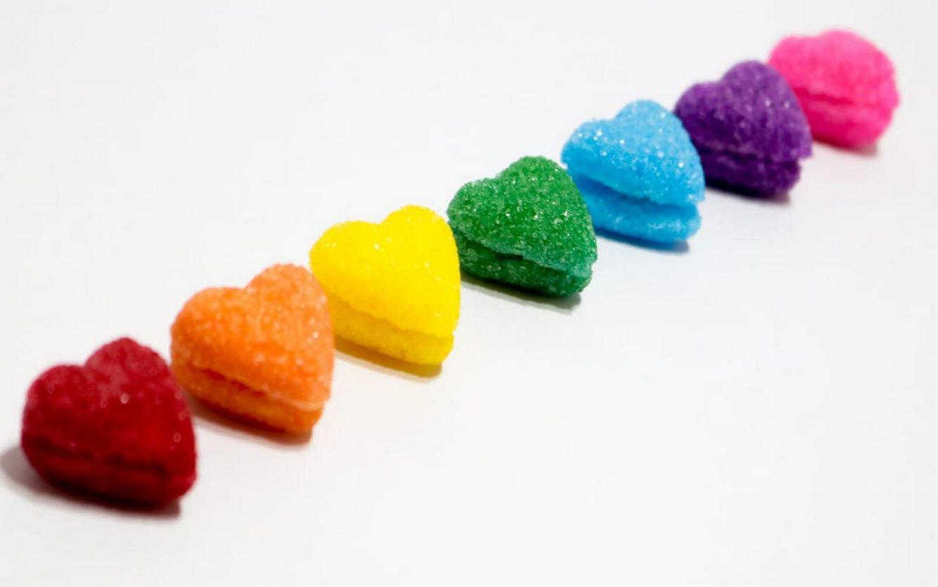 Gourmet: Para mi con azúcar