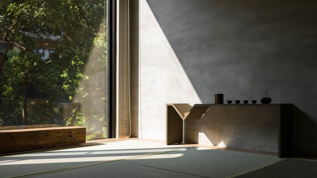 24 furniture designed by the designer (Copy)