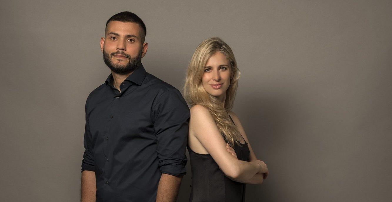 Cristian Mohaded & Josefina Roca LR
