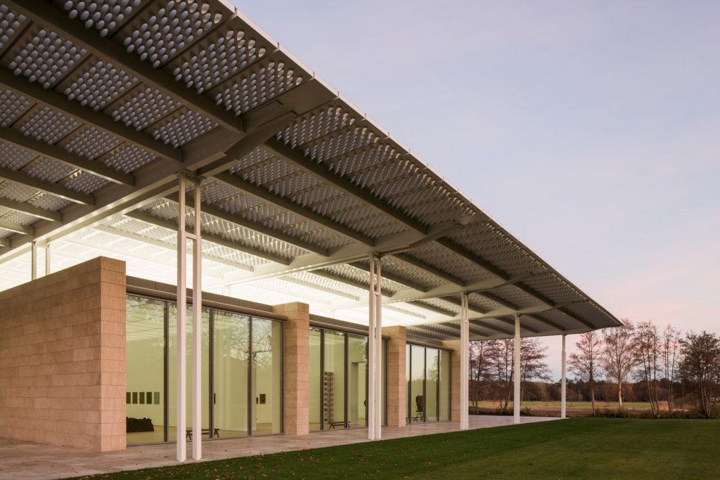 Museum Voorlinden - Kraaijvanger Architects - foto Christian Richters 01 (Copy)