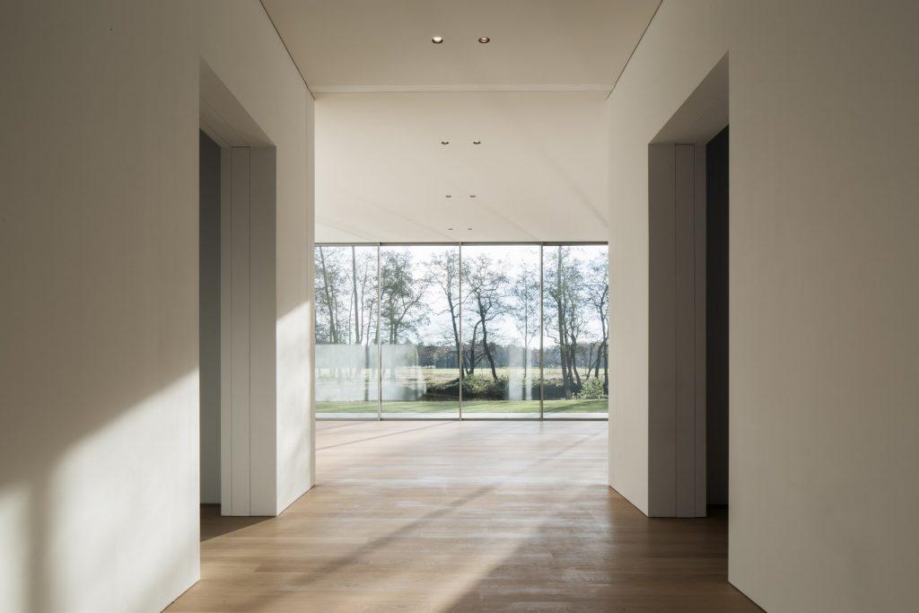 Museum Voorlinden - Kraaijvanger Architects - foto Christian Richters 03 (Copy)