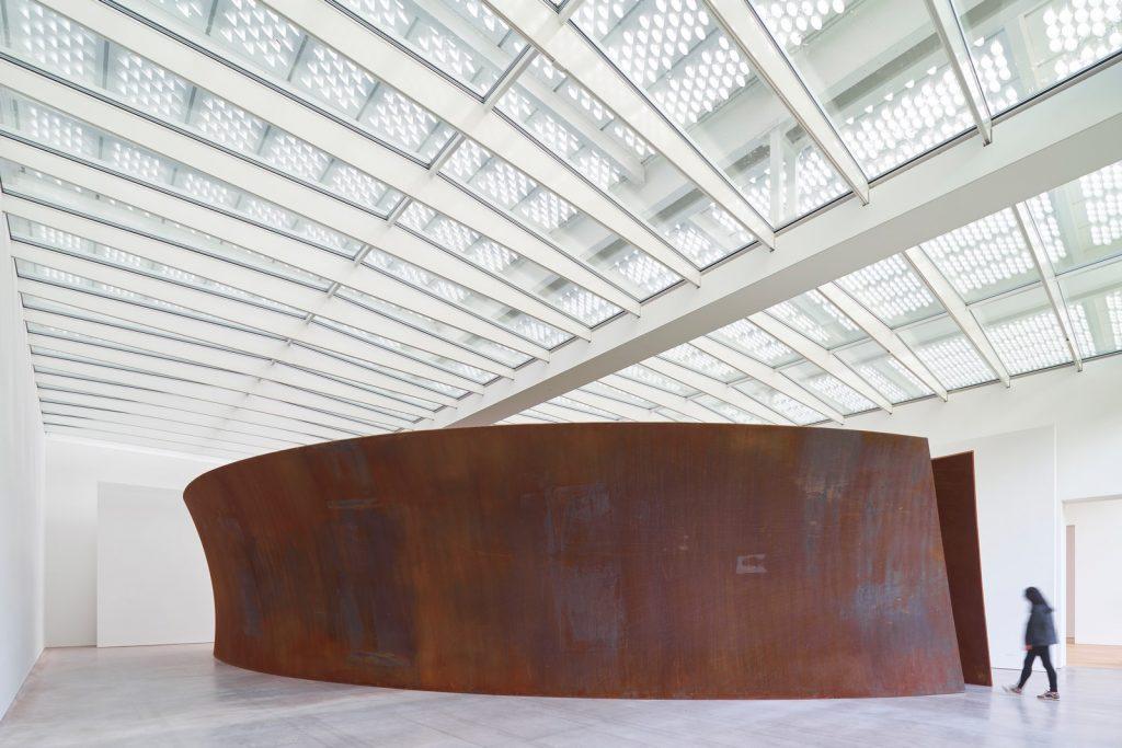 Museum Voorlinden - Kraaijvanger Architects - foto Ronald Tilleman - 2 (Copy)