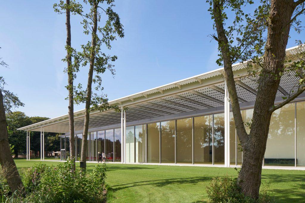 Museum Voorlinden - Kraaijvanger Architects - foto Ronald Tilleman - 3 (Copy)