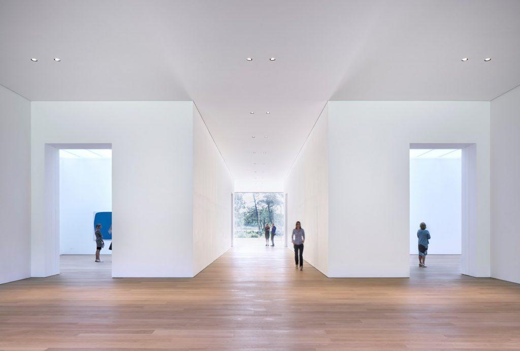 Museum Voorlinden - Kraaijvanger Architects - foto Ronald Tilleman - 5 (Copy)