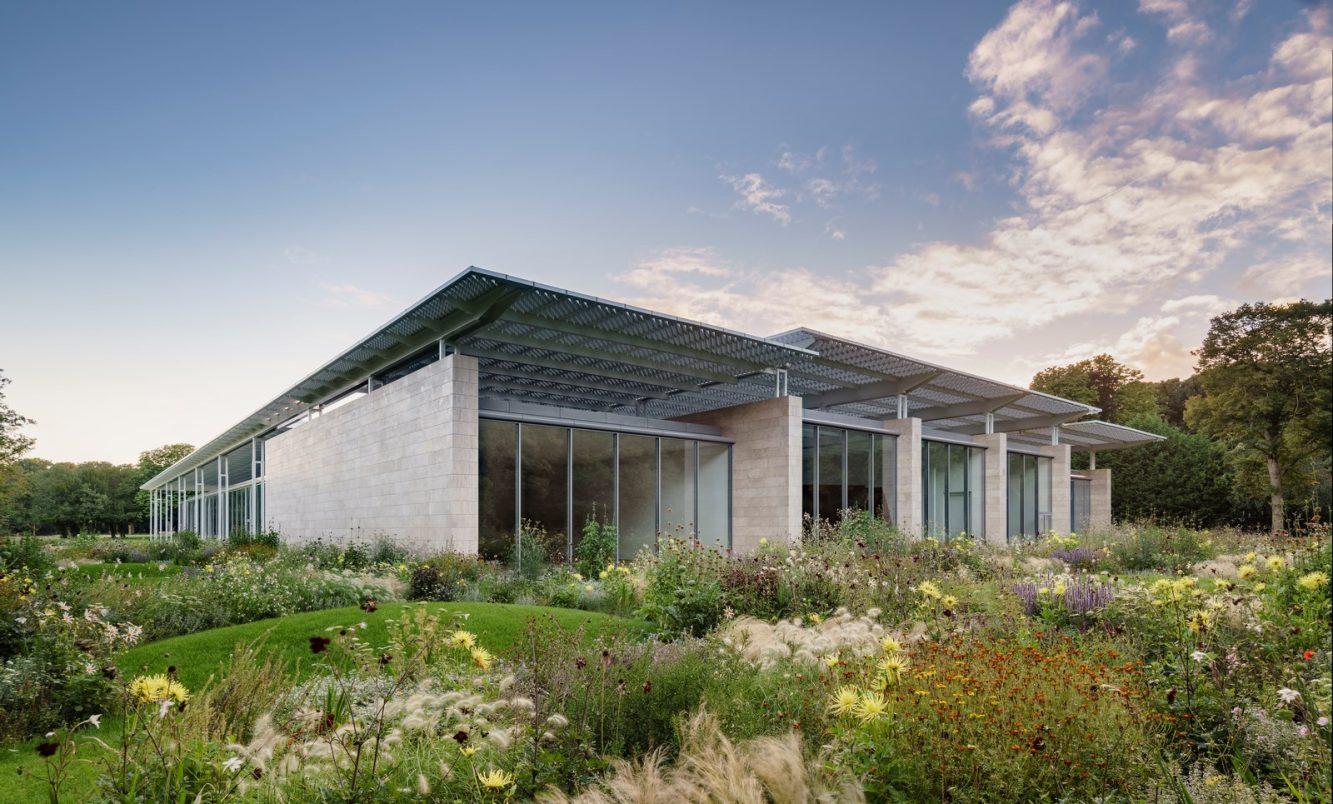 Museum Voorlinden - Kraaijvanger Architects - foto Ronald Tilleman - 6 (Copy)