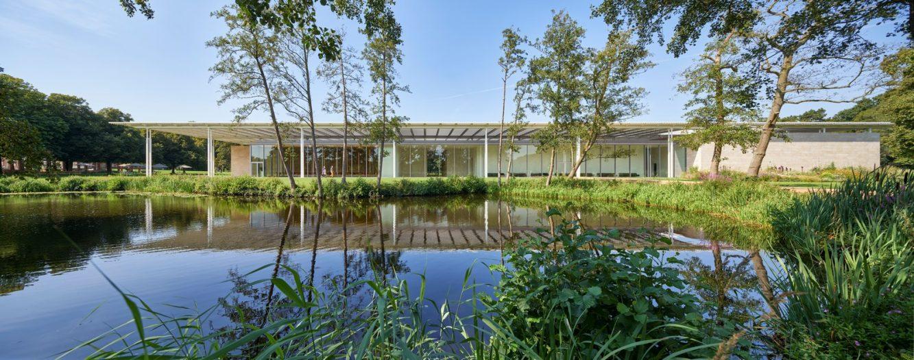 Museum Voorlinden - Kraaijvanger Architects - foto Ronald Tilleman (Copy)