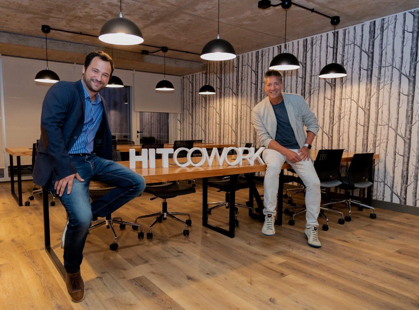 Uri Iskin y Alejandro Gawianski_HIT Cowork (Copiar)