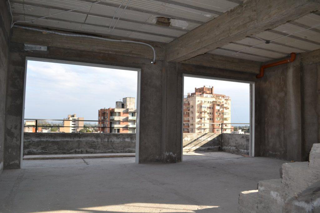 terrazas dorrego 1