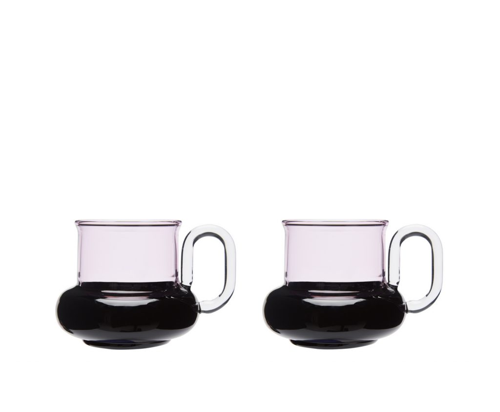 Bump Tea Cup Pair (Copiar)