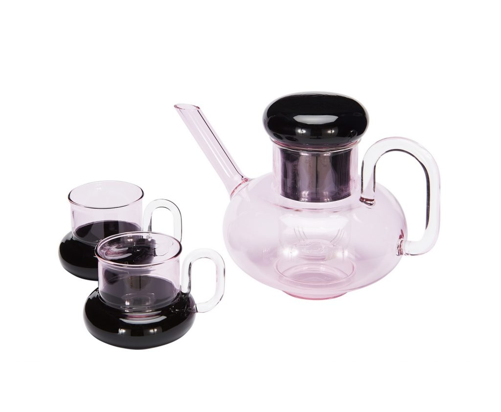Bump Tea Set (Copiar)