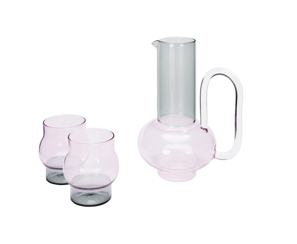 Bump Water Jug Set Small (Copiar)