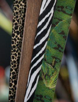 DOMOTEX - Weltleitmesse für Teppiche und Bodenbeläge. Anwendungs- und Verlegetechnik, Pedross, Pedross,  digital bedruckte Fußleisten, Halle 13, Stand B32  (Trendbericht)