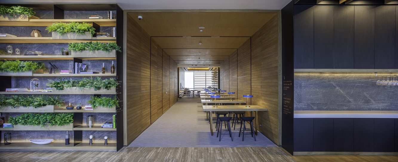 30_Co-working space   © Nirut Benjabanpot, CL3 Architect Limited (Copiar)
