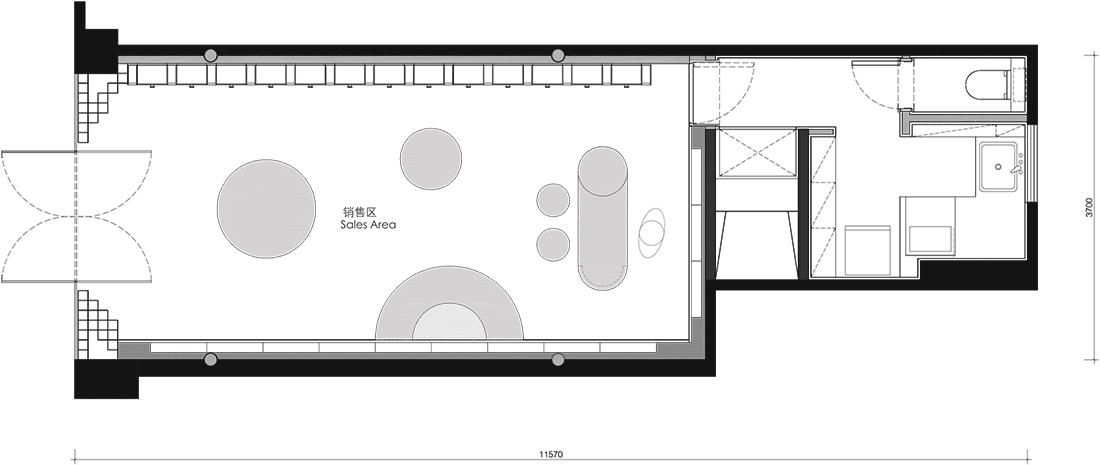 C:UsersSODADesktop�2-NESCAFE平面图 20180930 plan (1)