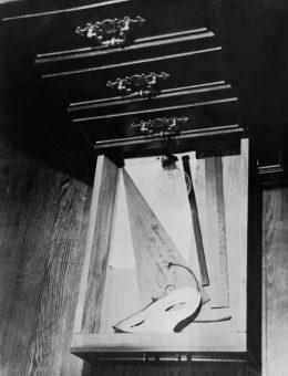 Mundo propio, 1927 - Ph: Horacio Coppola