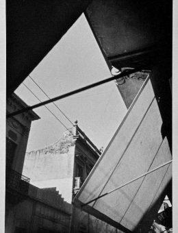 Toldos, 1931 - Ph: Horacio Coppola
