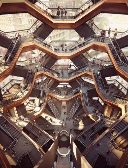 Interior View of the Vessel - courtesy of Forbes Massie-Heatherwick Studio (Copiar)