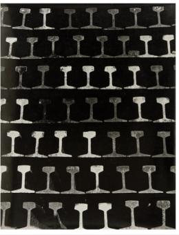Hoja, 1959 - Ph: Juan Bechis