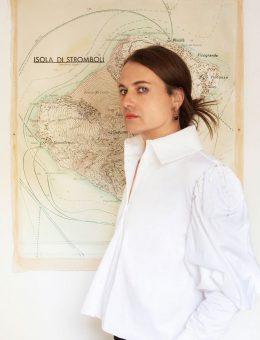 Milovan Ferronato - Ph: Daniele de Carolis