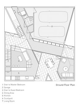 Second House Plan 1 text