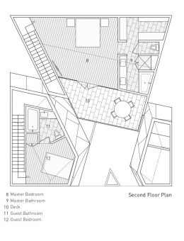 Second House Plan 2 text