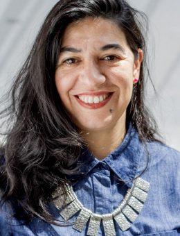 Teresa Riccardi - Ph: Natalia Marcantoni