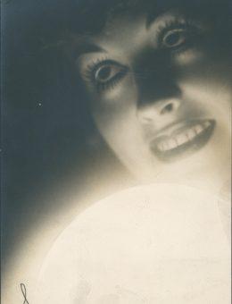 Wilensky, Sivul Margarita Sala, c.1935