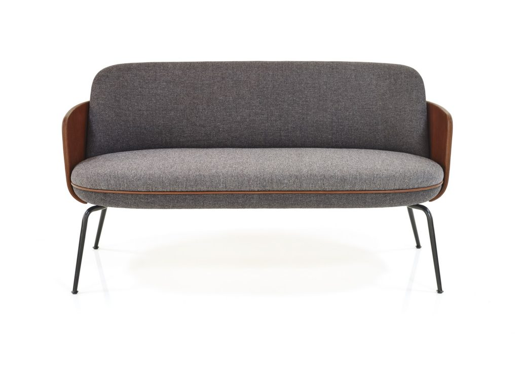 Merwyn Lounge Sofa for Wittmann (Copiar)